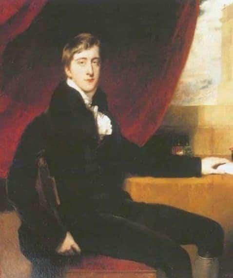 VI Duke of Devonshire