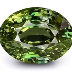 Cut and Polished Gemstones